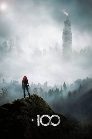 Poster of The 100