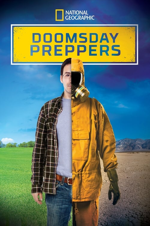Poster of Doomsday Preppers