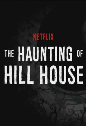 Poster of The Haunting of Hill House