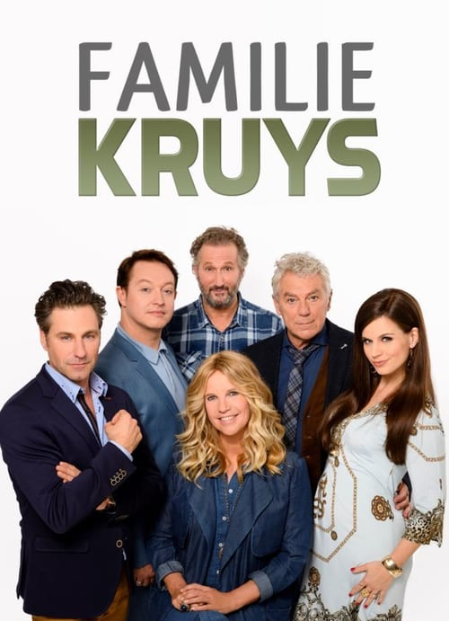 Poster of Familie Kruys