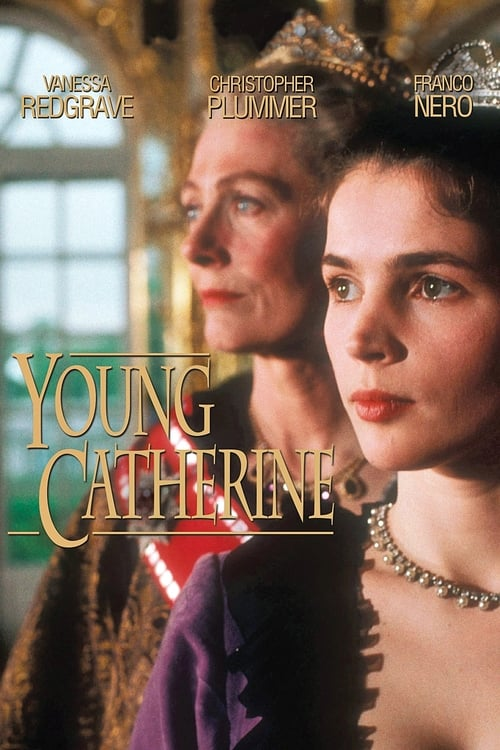 Poster of Young Catherine