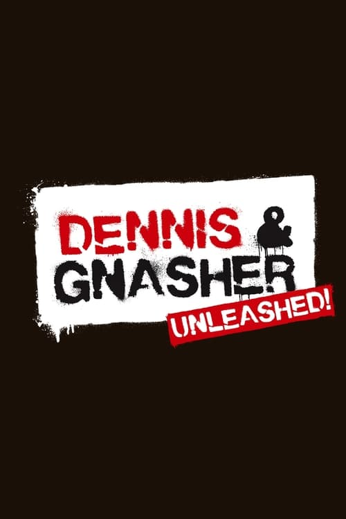 Poster of Dennis & Gnasher Unleashed!