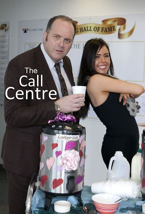 Poster of The Call Centre