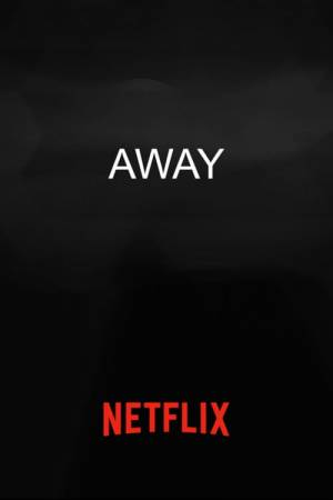 Poster of Away
