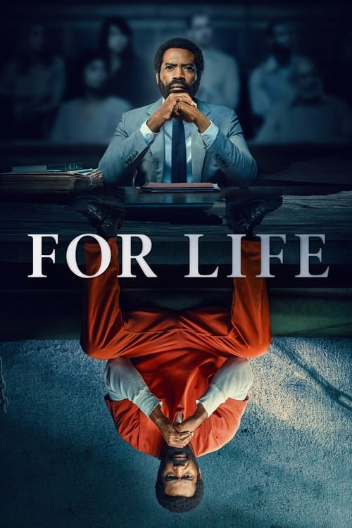 Poster of For Life