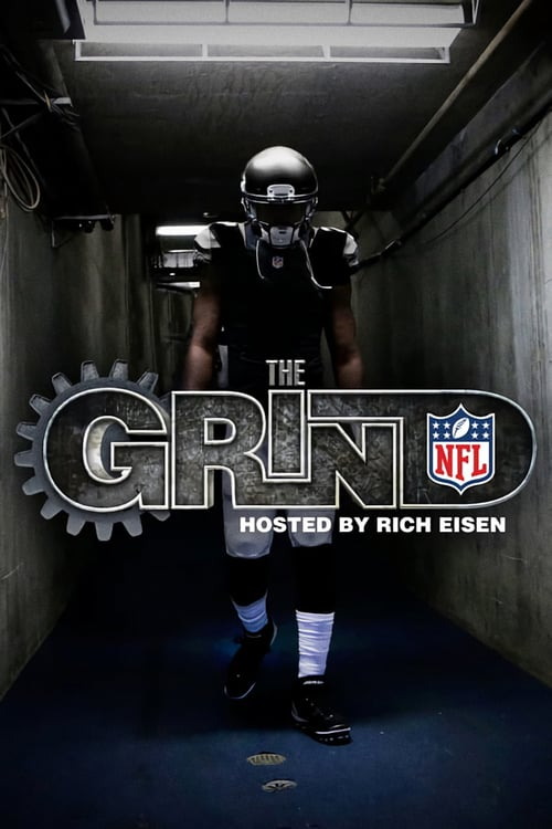 Poster of NFL: The Grind