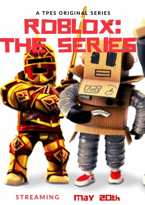 Poster of Roblox: The Series