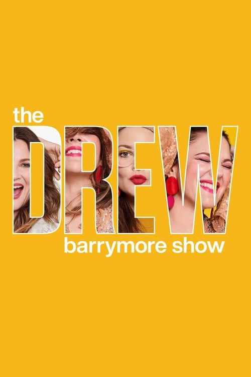 Poster of The Drew Barrymore Show