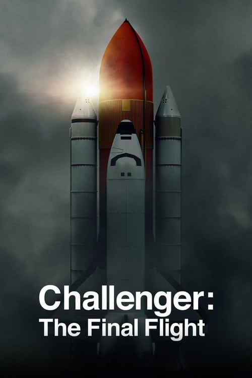 Poster of Challenger: The Final Flight