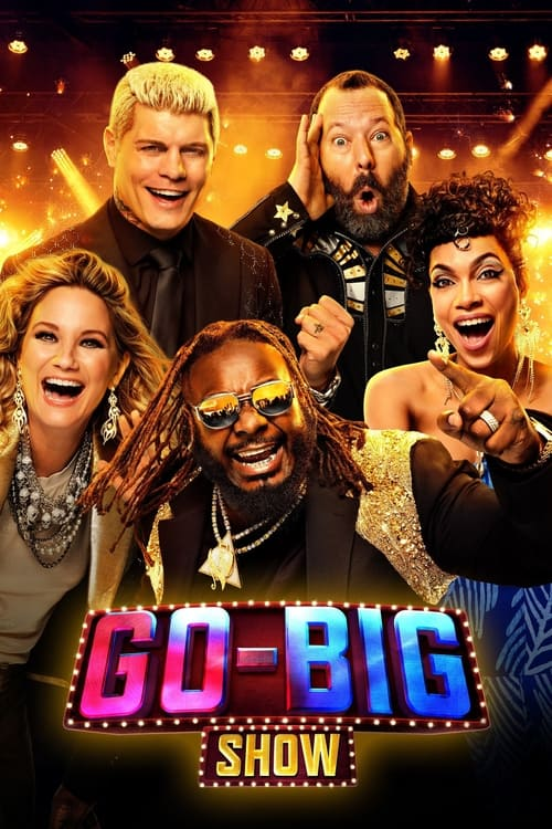 Poster of Go-Big Show