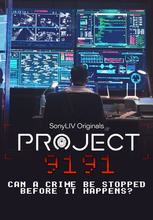 Poster of Project 9191