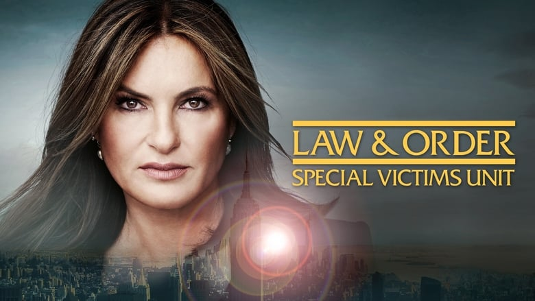 Tv Showserie Law Order Special Victims Unit Scripted