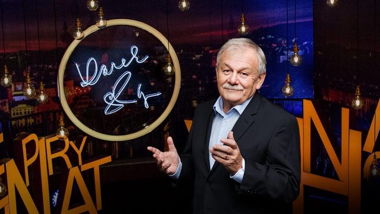 Tv Showserie Všechnopárty Talk Show 2005 Jetzt Online