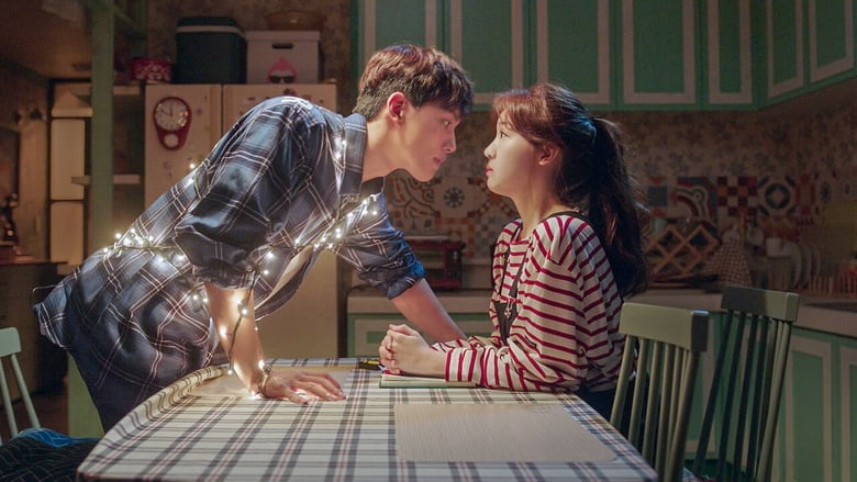 Tv Showserie My Absolute Boyfriend Scripted Reality 2019